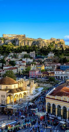 Bron: http://amongraf.ro/25-gorgeous-pictures-of-greece-that-will-take-your-breath-away/2/