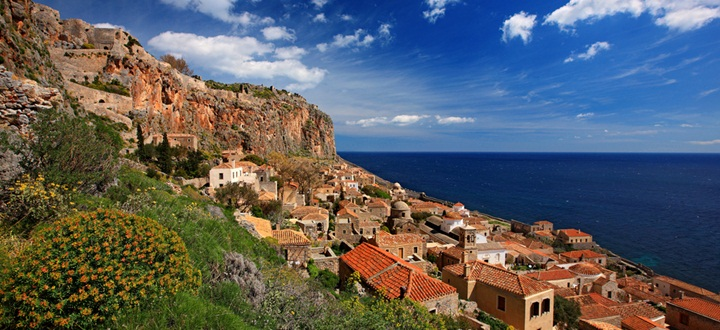 Bron: http://www.abercrombiekent.co.uk/greece/images/Greece-The-Peloponnese-d.jpg
