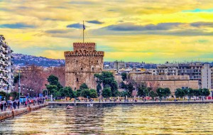 Bron: http://www.reveal-greece.com/white-tower-thessaloniki-symbol-city/